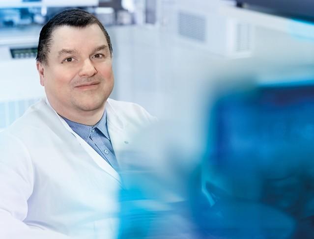 Dr. med. Rüdiger Kock